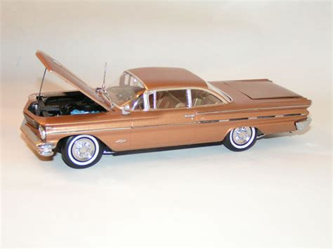 1960 S Pontiac Models Pontiac Bonneville 1960 Scale Auto Magazine For