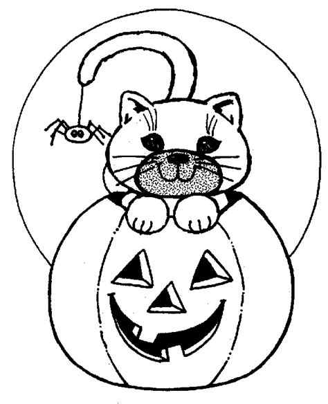 halloween cat coloring pages to print halloween cat coloring page az coloring pages