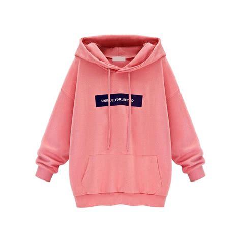 Sweaterhoodie Jumper Terbaru s sleeve hoodie sweatshirt jumper sweater pullover tops coat fashion ebay
