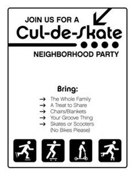 Free Neighborhood Watch Flyer Templates