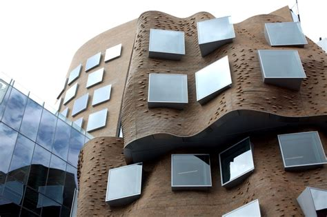 Executive Mba Uts Sydney by Uts S Frank Gehry Designed School Of Business Complete D Hub