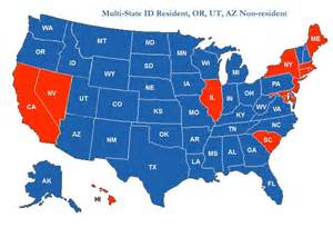 arizona ccw reciprocity map object moved