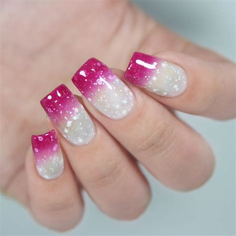 color changing nails bmc thermal color changing nail lacquers gel