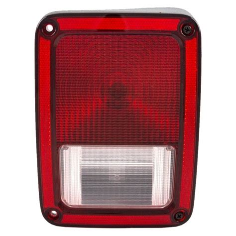 jeep wrangler light lens cover jeep wrangler light assemblies at auto parts