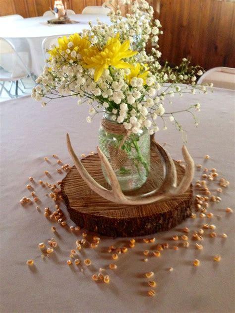 best 25 camo wedding centerpieces ideas on