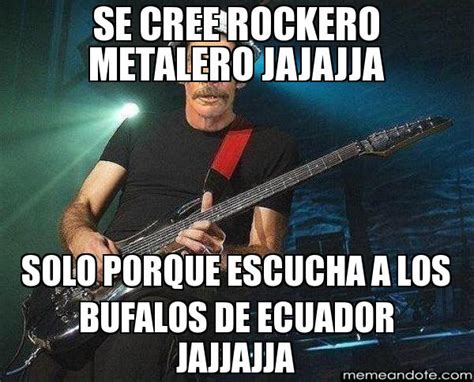 imagenes de viernes rockeros memes de rockeros imagenes chistosas