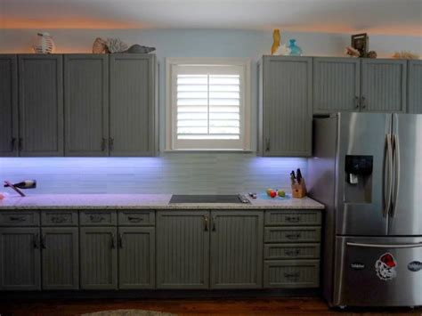 blue kitchen cabinets with glaze quicua