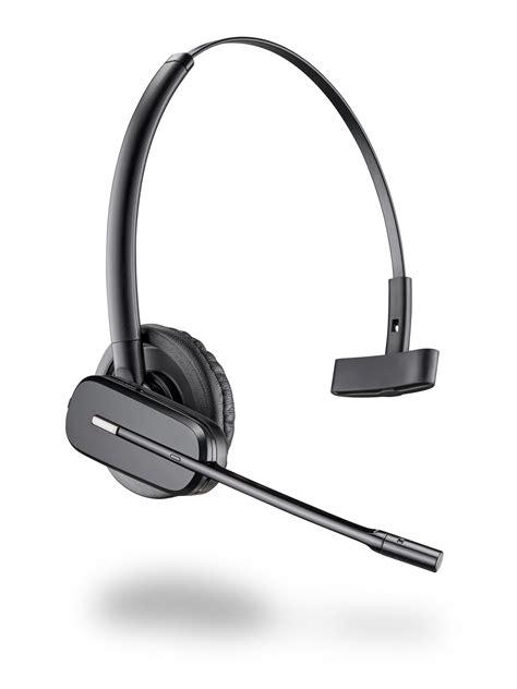 Headset Plantronics plantronics cs540 comfort canada