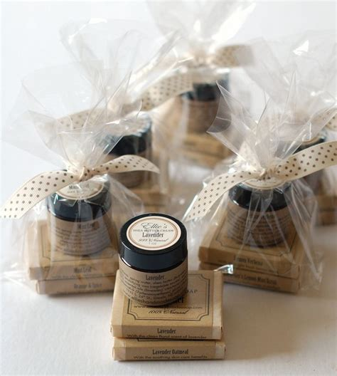 Handmade Soap Gift - the quot 6 pack quot 6 mini variety gift sets bulk order