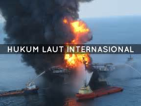 hukum laut internasional by achmadsafar