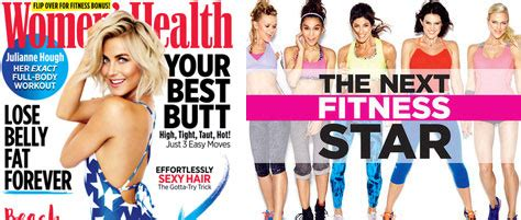 our 7 favorite tips from s health s next fitness career hound