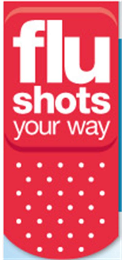 Flu Shot Gift Card - cvs pharmacy flu shot gift nyc single mom