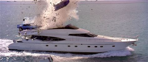 fast boat crash image yenko camaro boat crash png the fast and the