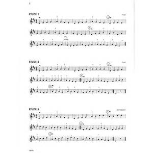 Suzuki Book 1 Etude Solos And Etudes Book 1 Violin By Gerald E