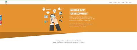 top 25 trusted custom software development companies usa top 13 trusted enterprise mobile app development companies