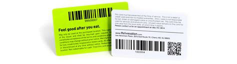 Gift Card Barcode - barcode cards information on barcode gift cards more