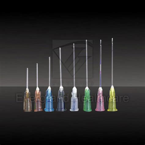 disposable hypodermic needles manufacturers reliable