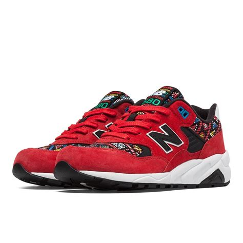 terpsichore in sneakers post modern new balance scarpe 580 considered chaos autunno inverno 2015 2016 sneakers dedicate