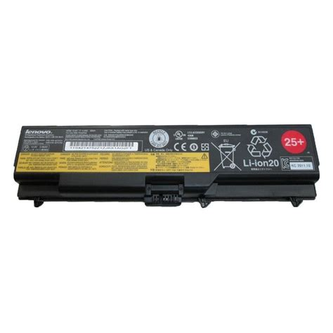 Baterai Battery Original Lenovo Edge E40 14 E420 15 E50 E520 L41 original lenovo 42t4795 battery thinkpad edge 14 15 e40