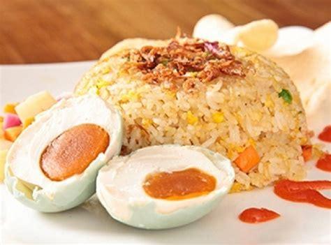 Minyak Goreng Gm resepi nasi goreng telur masin resepi bonda