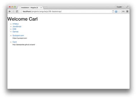barra superior html bootstrap integraci 243 n con bootstrap quizzpot