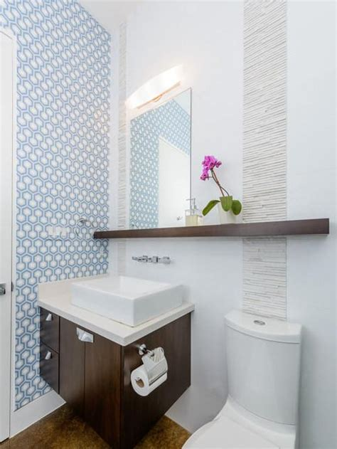 50 small bathroom ideas that increase space perception industville