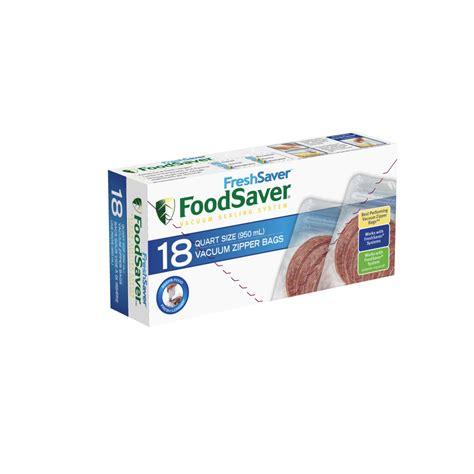foodsaver 174 freshsaver 174 quart size zipper vacuum sealer
