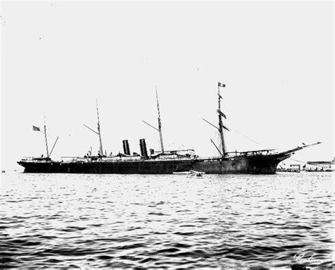 barco a vapor en chile barco de vapor
