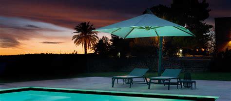 promozioni ombrelloni da giardino ombrelloni vele da esterno di qualit 224 unopi 249