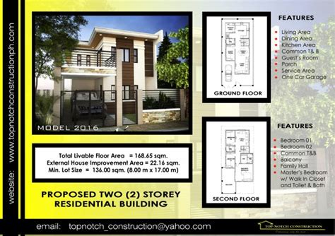 house builder top notch construction house builder imus city philippines