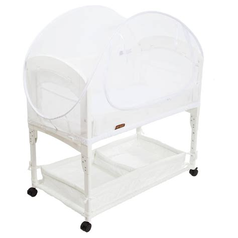 Baby Co Sleeper Target by Arm S Reach Mini Co Sleeper 174 Bassinet Canopy Ebay