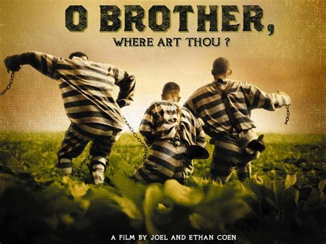 'O Brother Where Art Thou' MotB - Providence Daily Dose O Brother Where Art Thou Soundtrack