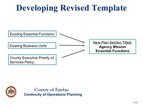mission essential contractor services plan template