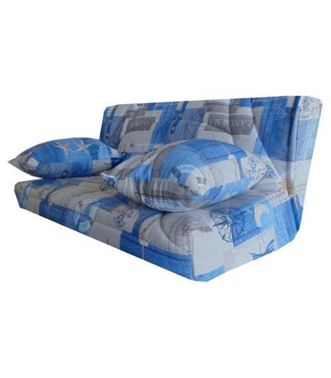 Housse Clic Clac Bleue