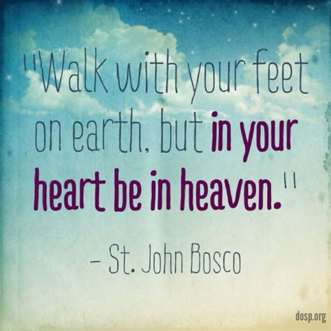 st quote quotes from st bosco quotesgram