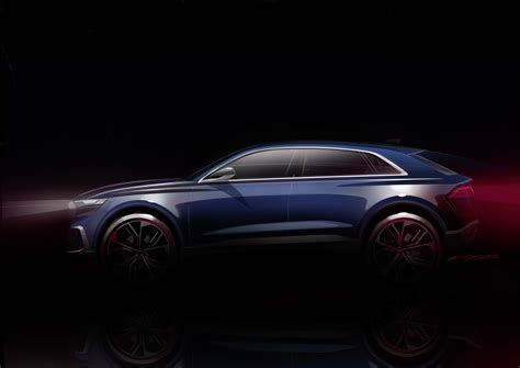 X7 Audi by Battle Of Giants Audi Q8 Vs Bmw X7