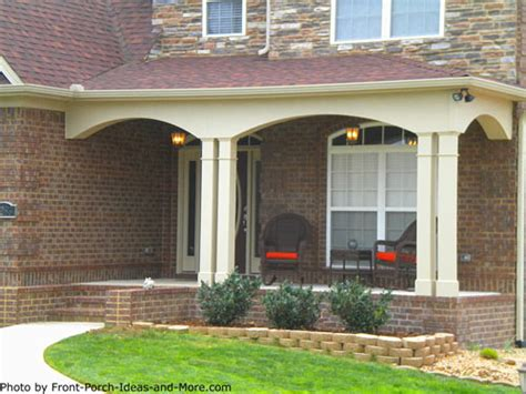 front porch plans contemporary porches front porch pictures porch plans
