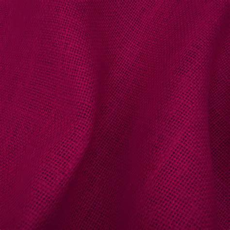 hessian fabric to clear fabric uk