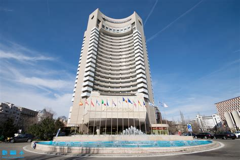 Hotel Review: Intercontinental Bucharest ? Part 1   Points and Miles Basics