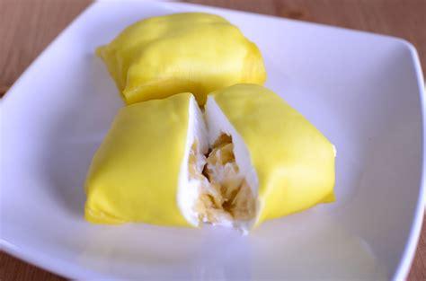 Loke Kee Musang Durian King Shortcake cakes lover by hanim othman