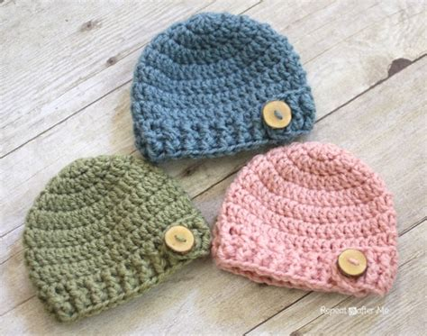 baby boy knitted hats pattern 25 best ideas about repeat crafter me on