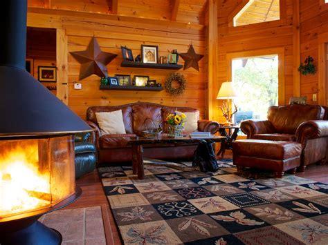 branson log cabin get away branson
