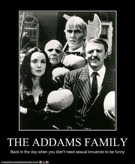 Addams Family Meme - journal foxontherun via quotes addams family memes