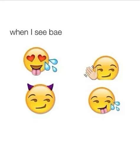 pics for gt when bae looks good emoji