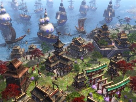 age of empires best what is the best civilization in age of empires iii asian