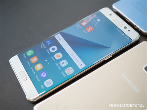 Samsung Galaxy Note 7 where to buy the galaxy note 7 in canada android central