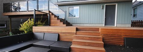 Best Quality Decking by Top Rated Toronto Deck Builder Custom Decks At Best