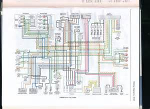 dominator headlight wiring diagram