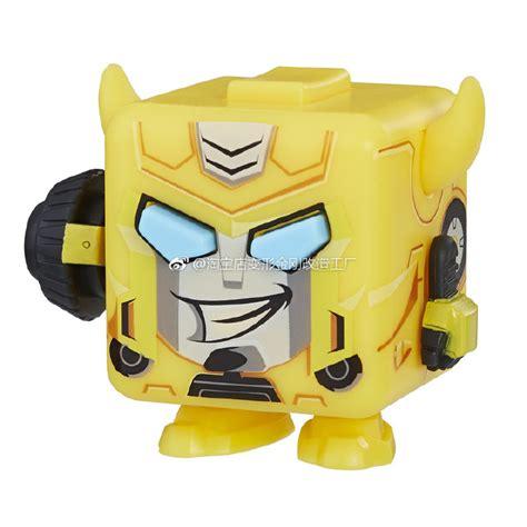 59 Fidget Spinner Segitiga Transformer Figure Transformers hasbro fidget its transformers bumblebee fidget cube revealed transformers news tfw2005