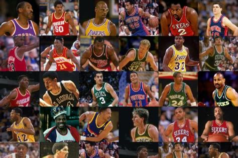 legends the best players and teams in basketball books la d 233 cada de los 80 en la nba franquicica por franquicia iv